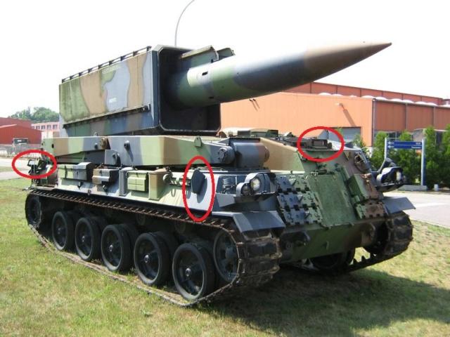 AMX-30 PLUTON -[Heller 81129] + [Terre-Model TM014] 1/35 - Page 2 Amx-3012
