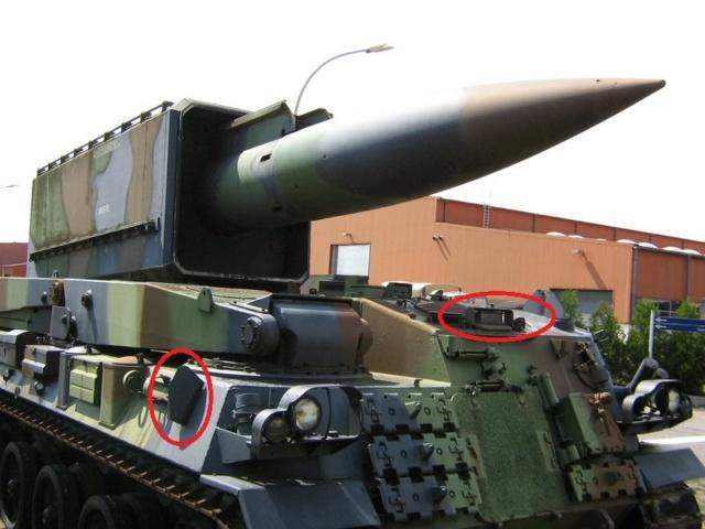 AMX-30 PLUTON -[Heller 81129] + [Terre-Model TM014] 1/35 - Page 2 Amx-3013