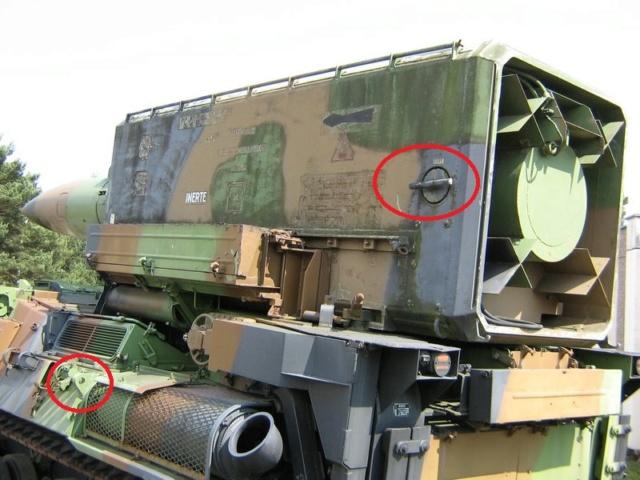 AMX-30 PLUTON -[Heller 81129] + [Terre-Model TM014] 1/35 - Page 2 Amx-3014