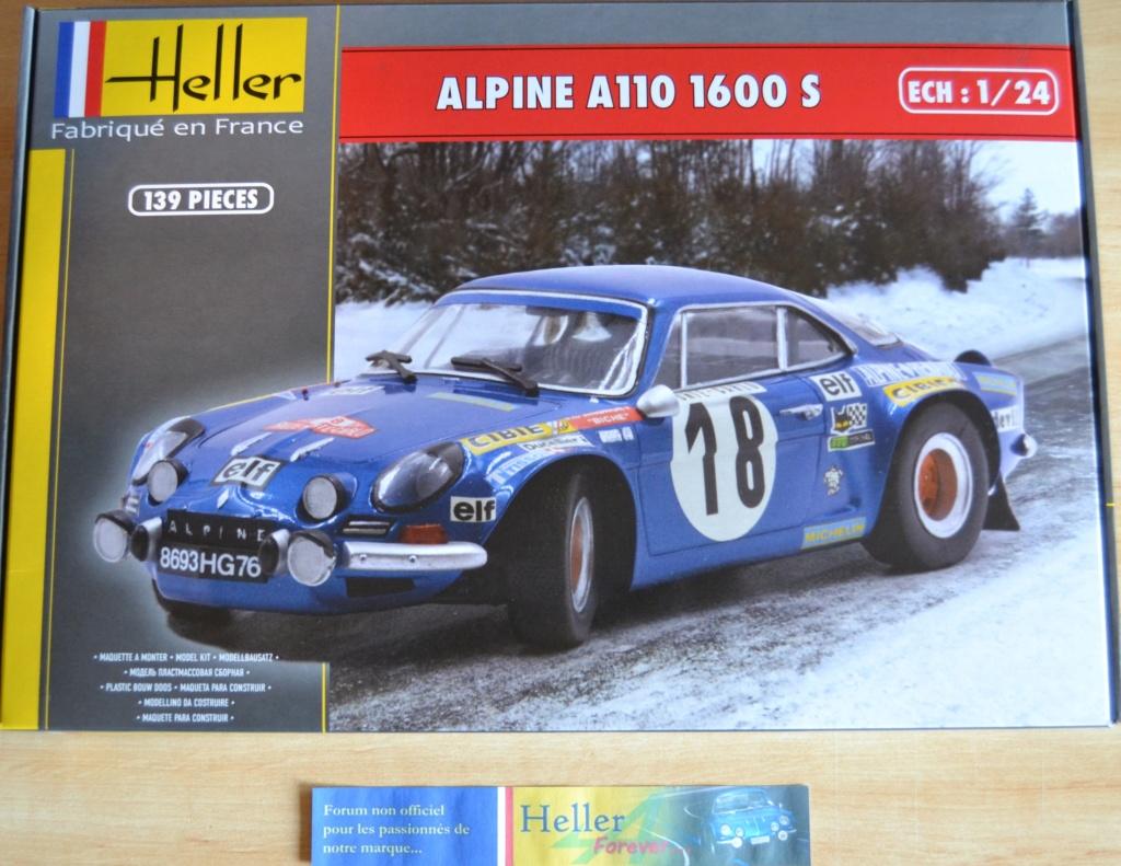 [Heller]  ALPINE A110 1600 S  - 1/24ème - Réf:80745 Dsc_0010