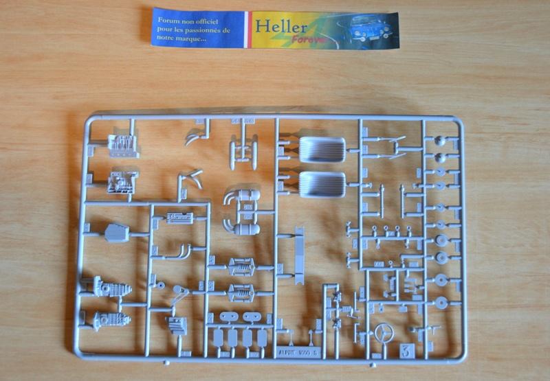 [Heller]  ALPINE A110 1600 S  - 1/24ème - Réf:80745 Dsc_0016