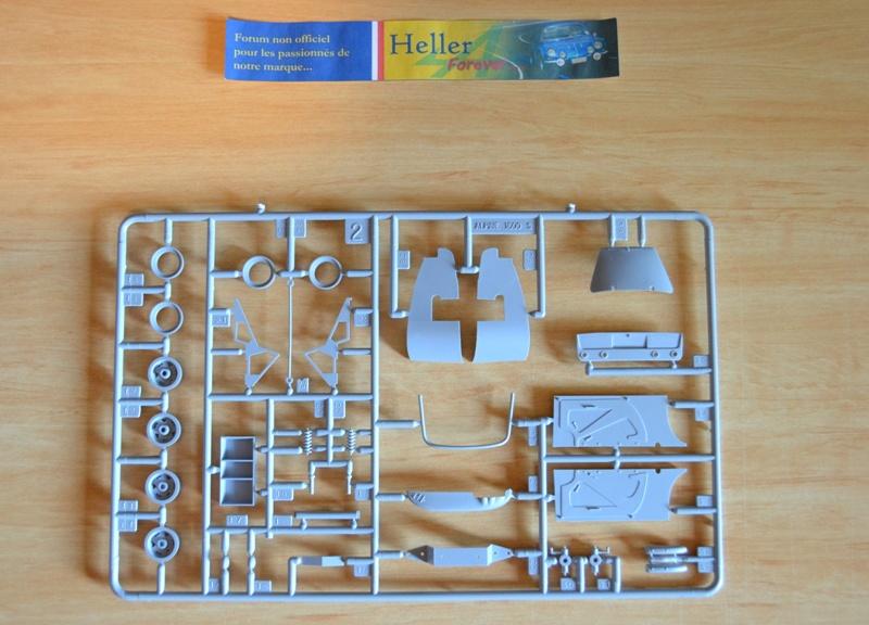 [Heller]  ALPINE A110 1600 S  - 1/24ème - Réf:80745 Dsc_0017