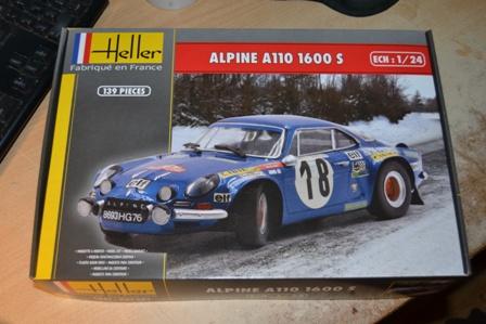 Echange BERLINETTE Alpine A110 contre Renault R8 Gordini Dsc_0227