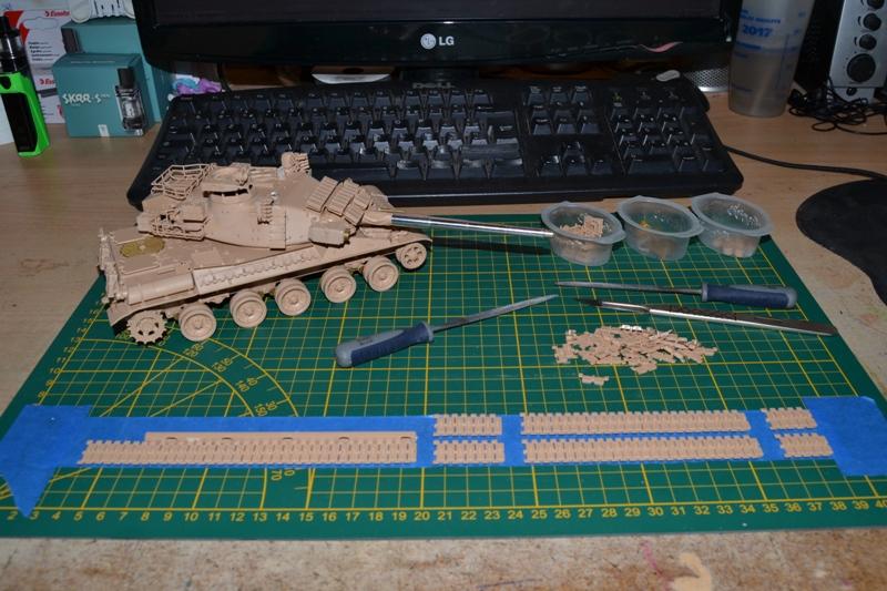AMX30 B2 Brennus [Tiger Model] 1/35 - Page 2 Dsc_0238