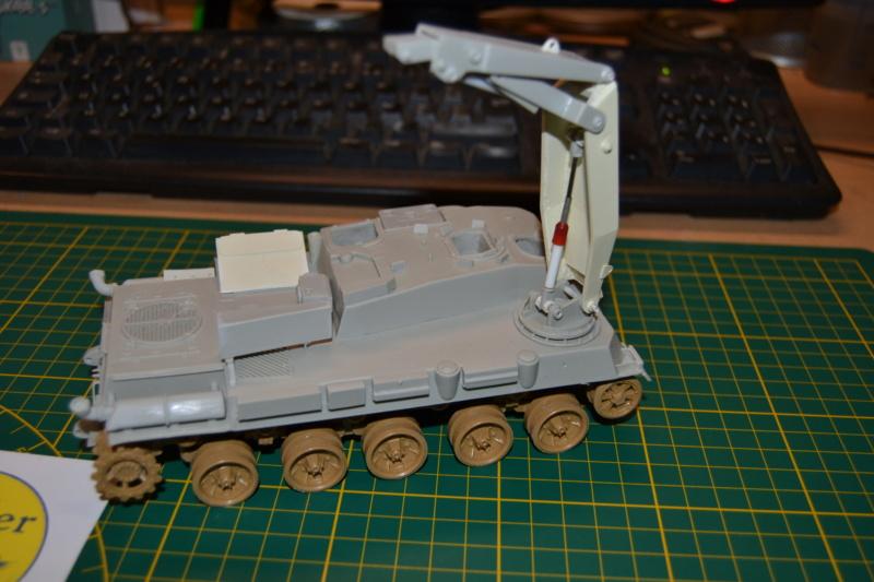 AMX-30 PLUTON -[Heller 81129] + [Terre-Model TM014] 1/35 Dsc_0285