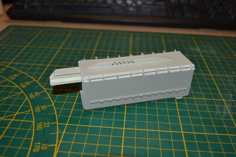AMX-30 PLUTON -[Heller 81129] + [Terre-Model TM014] 1/35 Dsc_0294