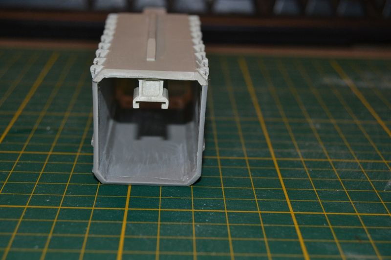 AMX-30 PLUTON -[Heller 81129] + [Terre-Model TM014] 1/35 Dsc_0297