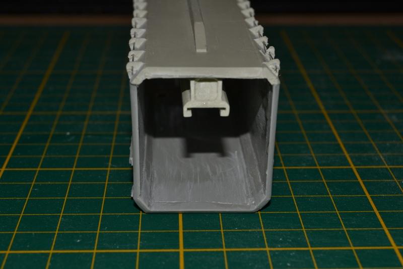 AMX-30 PLUTON -[Heller 81129] + [Terre-Model TM014] 1/35 Dsc_0298