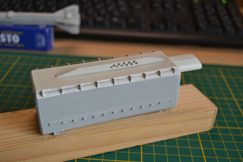 AMX-30 PLUTON -[Heller 81129] + [Terre-Model TM014] 1/35 - Page 2 Dsc_0326