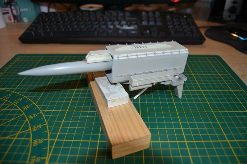 AMX-30 PLUTON -[Heller 81129] + [Terre-Model TM014] 1/35 - Page 2 Dsc_0337