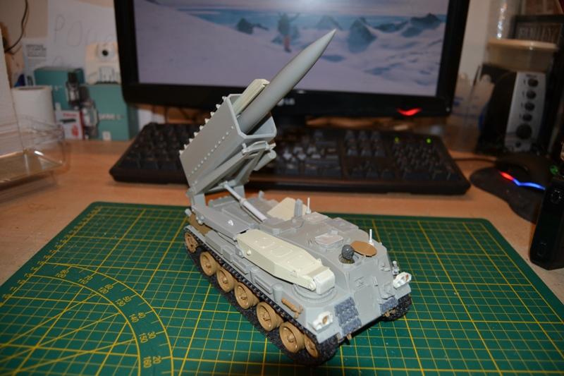 AMX-30 PLUTON -[Heller 81129] + [Terre-Model TM014] 1/35 - Page 2 Dsc_0358