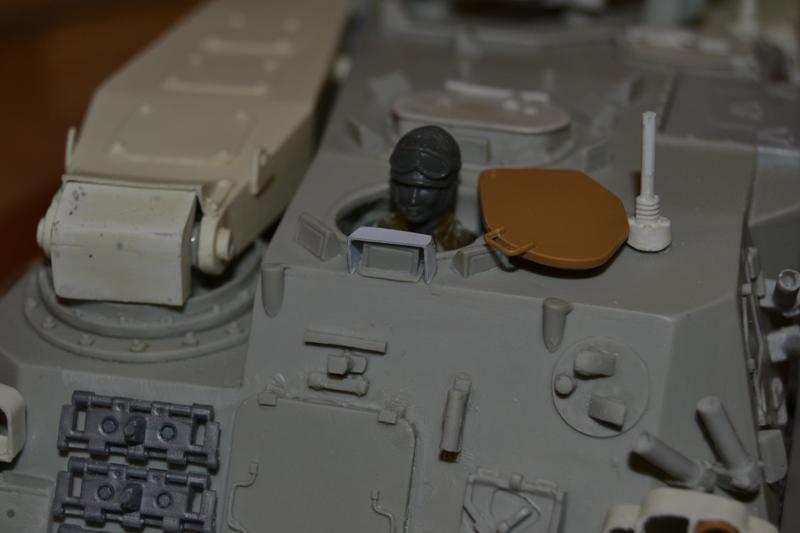 AMX-30 PLUTON -[Heller 81129] + [Terre-Model TM014] 1/35 - Page 2 Dsc_0374