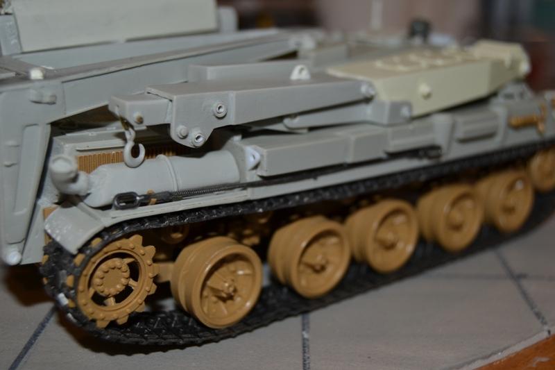 AMX-30 PLUTON -[Heller 81129] + [Terre-Model TM014] 1/35 - Page 2 Dsc_0378