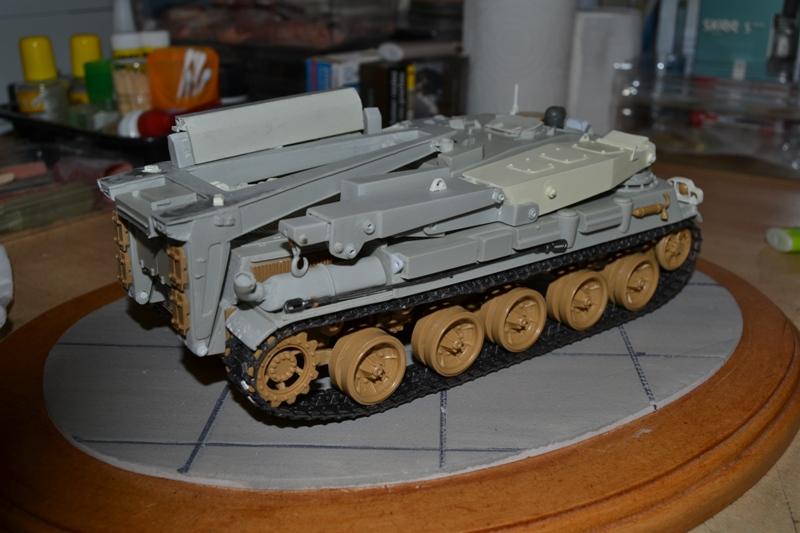 AMX-30 PLUTON -[Heller 81129] + [Terre-Model TM014] 1/35 - Page 2 Dsc_0379