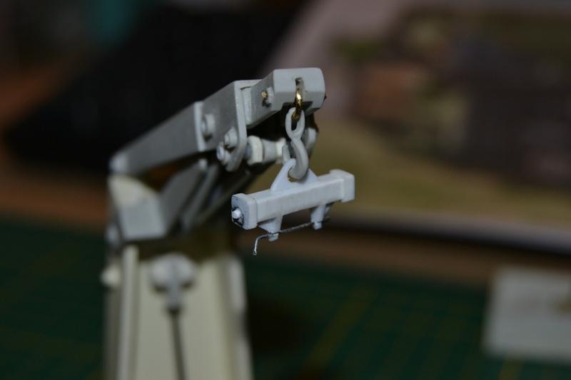 AMX-30 PLUTON -[Heller 81129] + [Terre-Model TM014] 1/35 - Page 2 Dsc_0384