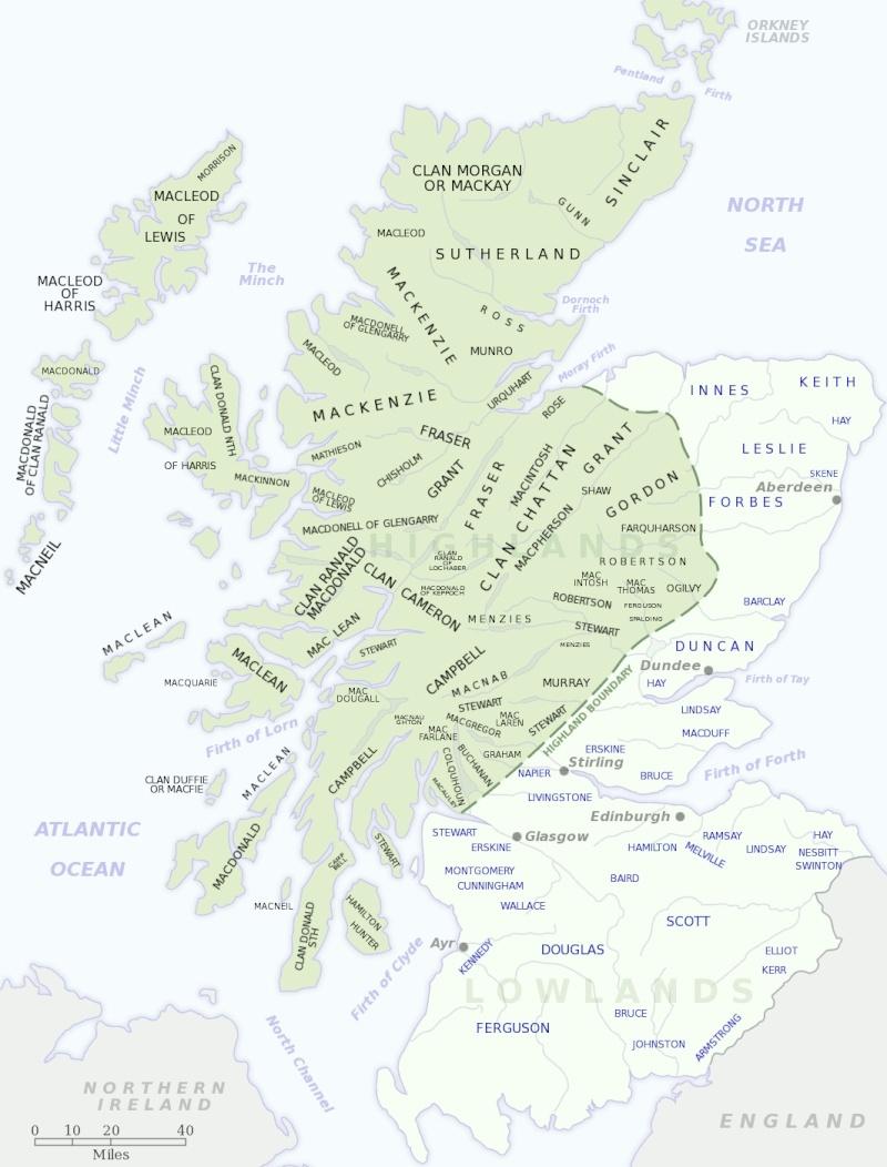 les carte des clans Scotti10