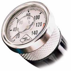 bouchon de remplissage d'huile avec thermometre Thermo10