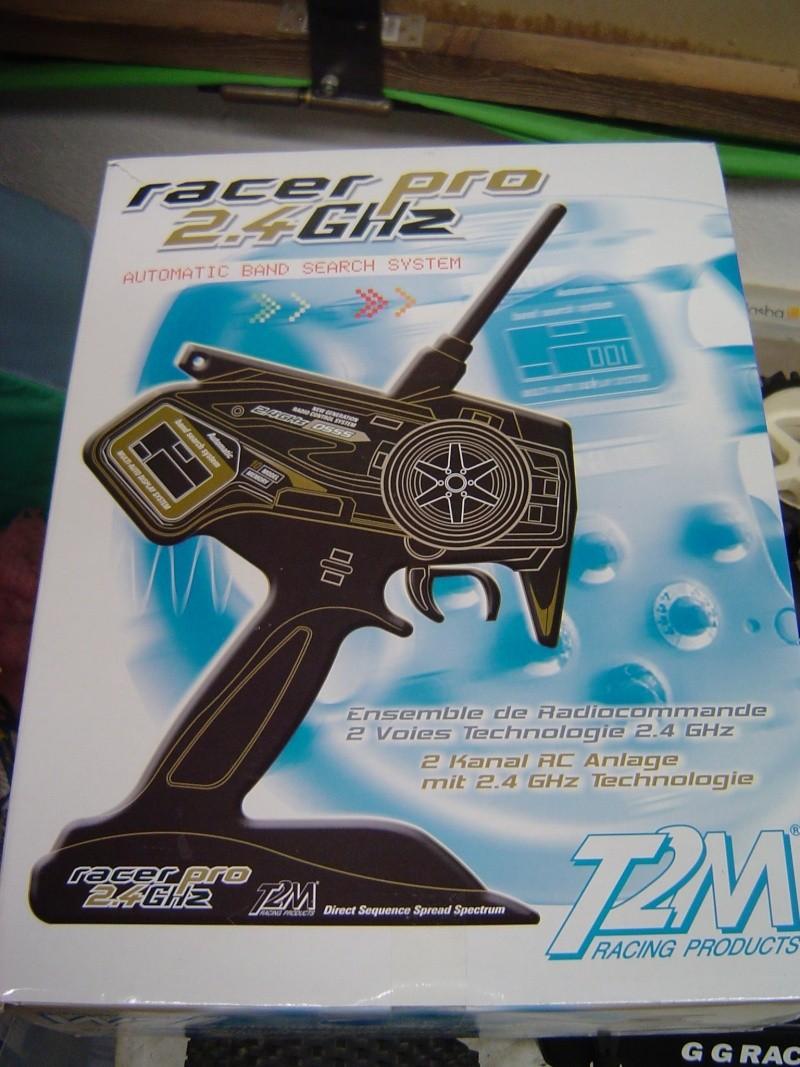 T2M Racer 2,4ghz Dsc00322