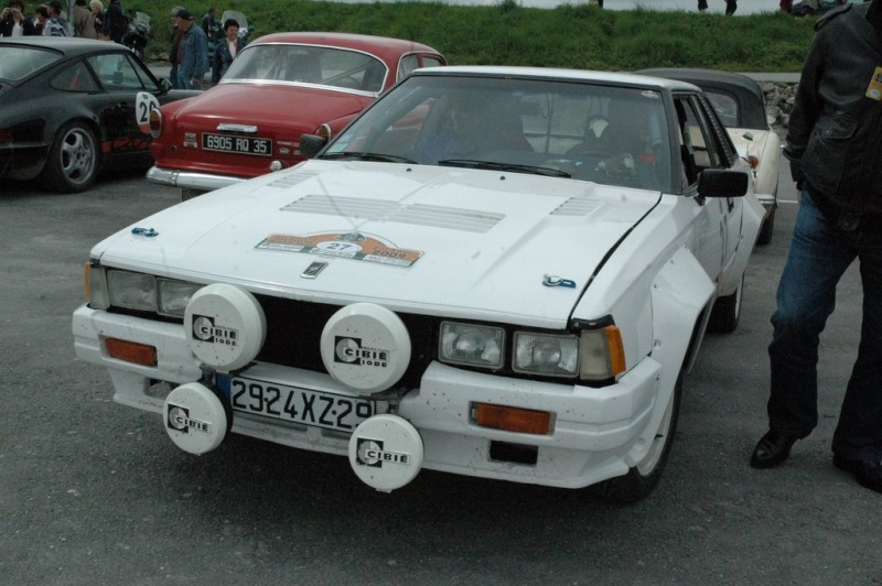 NISSAN 240RS... - Page 6 R510