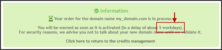 Domain Connection 08-08-11