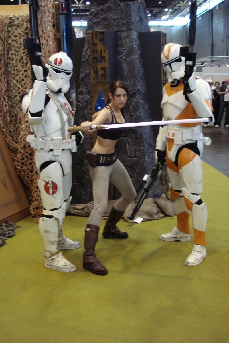 japan expo 2009 photo Dsc01712