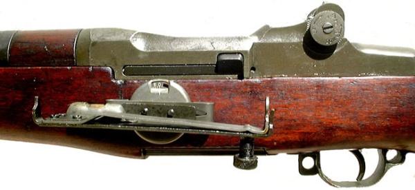 [REF] M7 Grenade Launchers Abq10