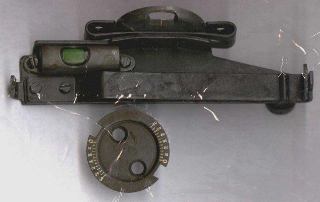 [REF] M7 Grenade Launchers Sight-10