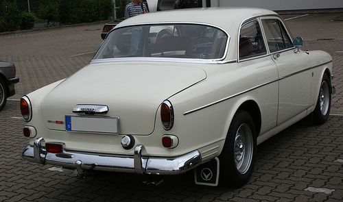 [Présentation] Le design par Volvo 123_gt11