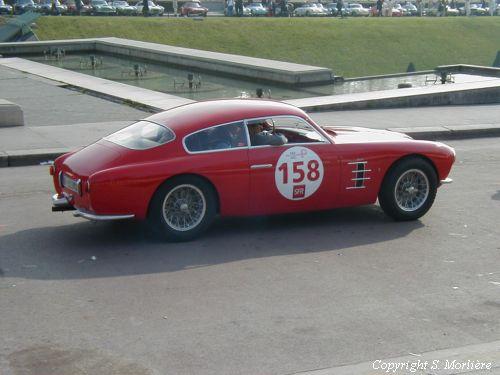 [Présentation] Le design par Maserati 1955_m11