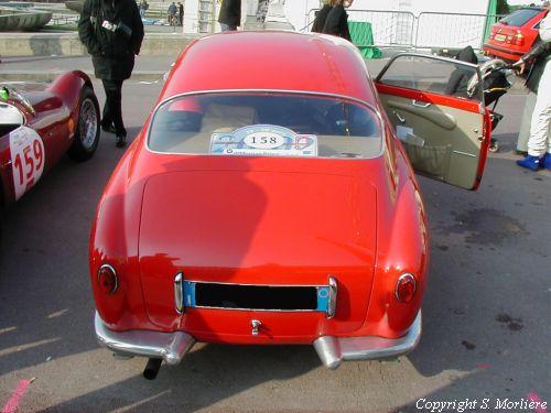 [Présentation] Le design par Maserati 1955_m12