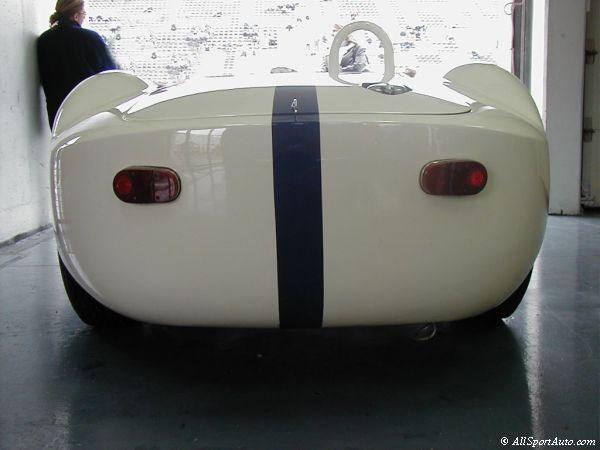 [Présentation] Le design par Maserati 1961_m11