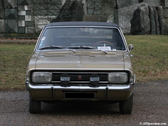 [Présentation] Le design par Opel - Page 2 1970_o10