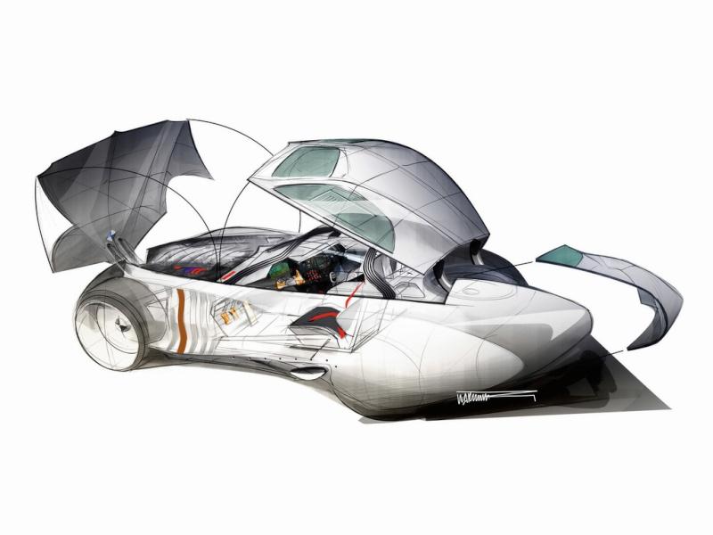 [Présentation] Le design par BMW - Page 3 2006-b10