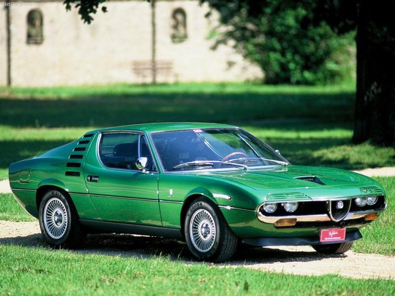 [Présentation] Le design par Alfa Romeo Alfa_r10