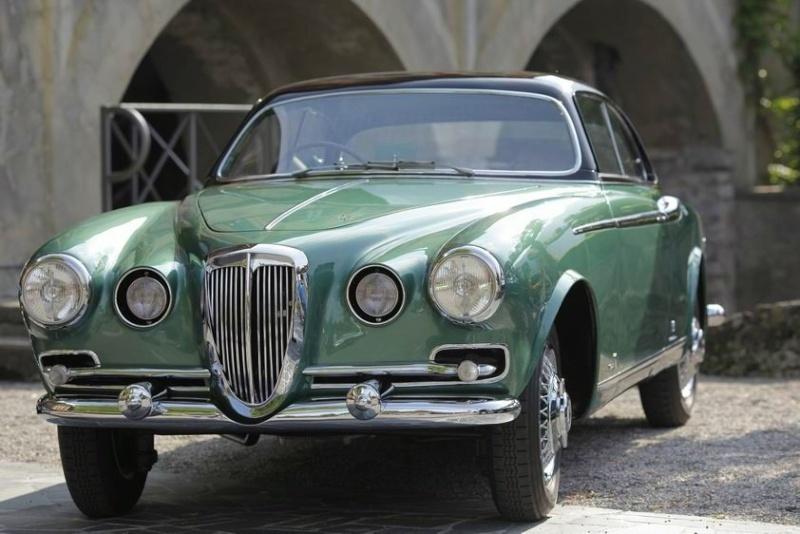 [Présentation] Le design par Lancia Lancia10