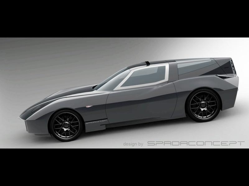 [Présentation] Le design par Spada Spada-12
