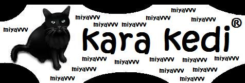 Kara Kedi®