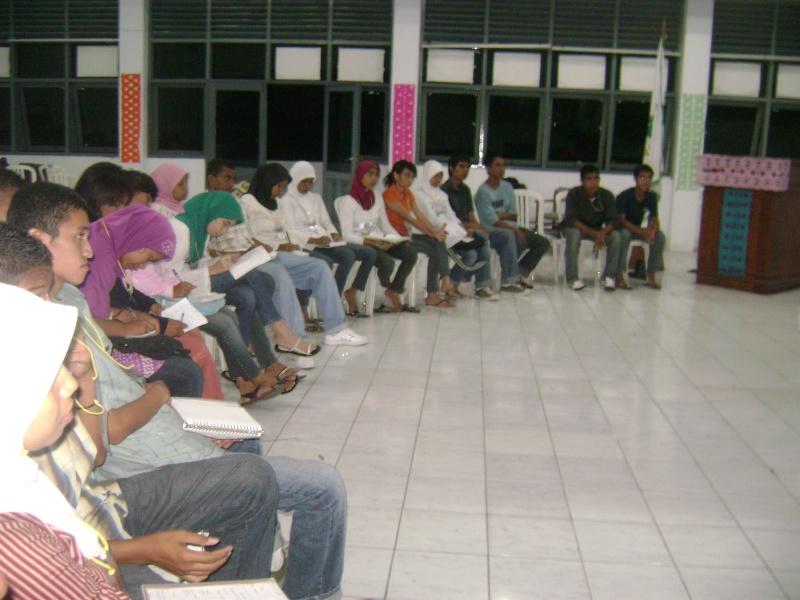 Foto-Foto Kegiatan Latihan Dasar Kepemimpinan (LDK) Angkatan III IPPMASSI Ambon Dsc05110