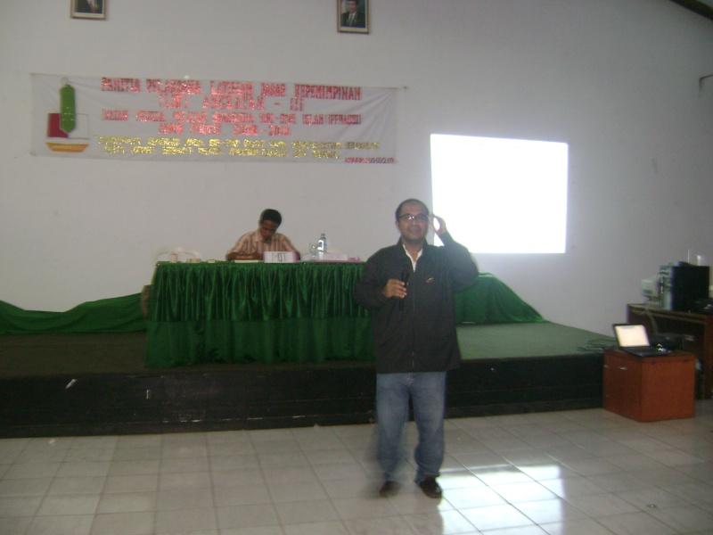 Foto-Foto Kegiatan Latihan Dasar Kepemimpinan (LDK) Angkatan III IPPMASSI Ambon Dsc05117