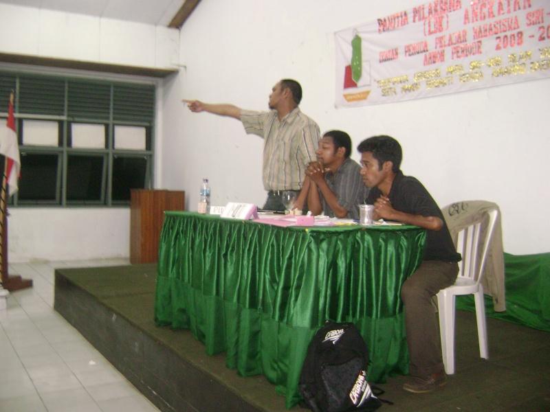 Foto-Foto Kegiatan Latihan Dasar Kepemimpinan (LDK) Angkatan III IPPMASSI Ambon Dsc05119