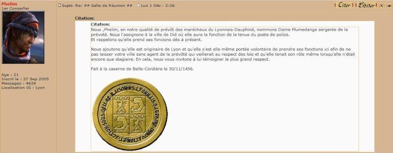 [Lettres de (dé)nomination - créances] Sergen10