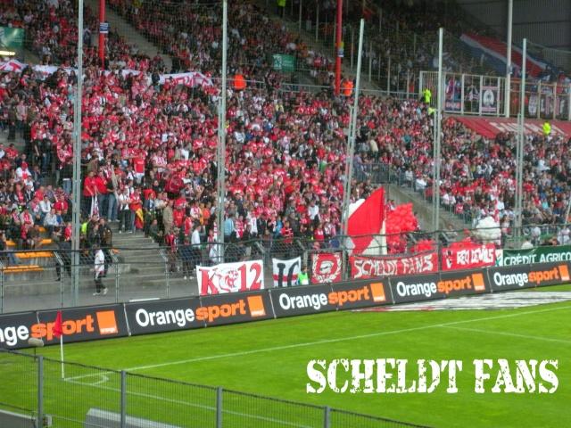 L1 : Valenciennes - PSG 210