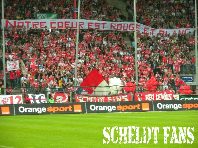 L1 : Valenciennes - PSG 310