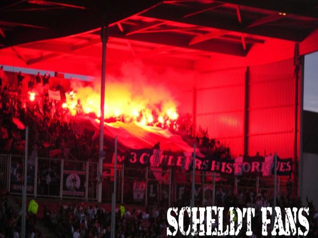 L1 : Valenciennes - PSG 410