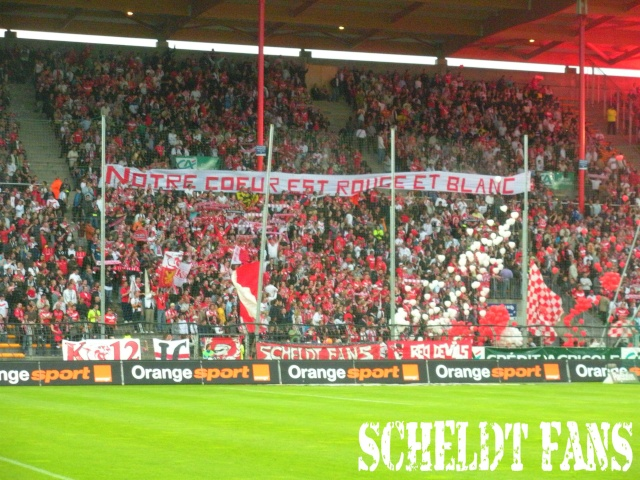 L1 : Valenciennes - PSG 510