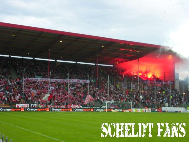 L1 : Valenciennes - PSG 610