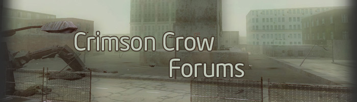 Crimson Crow - Forum