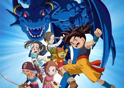 Blue Dragon Arton110