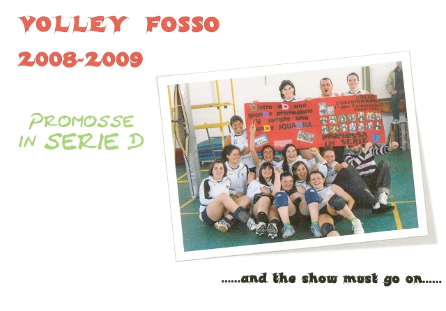 Amici del Volley e non solo...