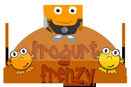 Swamp Frogurt